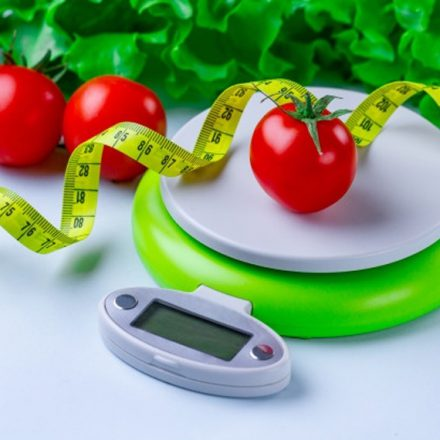 Tackling Obesity With The Right Foods