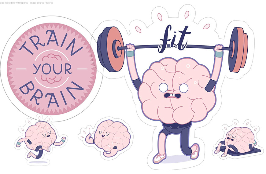 How Exercise and Physical Activities Can Boost Brain Power