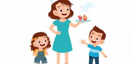 How Reward System Can Help In Child's Behavior